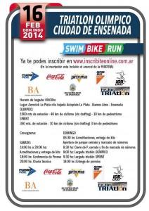 Olimpico Ensenada 2014