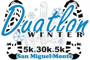 Duatlón_Winter_San_Miguel_del_Monte_2014