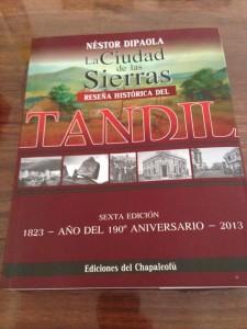 La Ciudad de las Sierras - Tandil