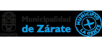Municipalidad de Zárate - Apoyo!
